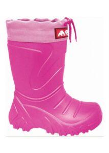 Lemigo Grizzly 835 EVA gyerekcsizma pink