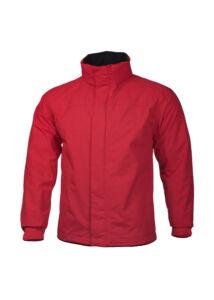 Pentagon K07011 Atlantic Plus membrános kabát piros