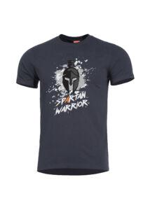Pentagon K09012 Spartan Warrior póló fekete