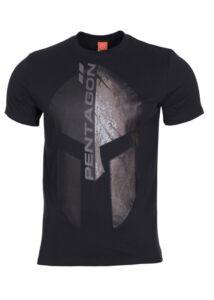 Pentagon K09012 Eternity póló fekete