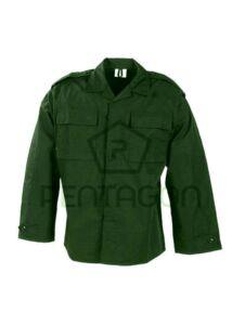 Pentagon K02001 BDU zubbony zöld