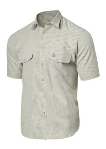 Tagart Sahara kockás férfi rövid ing
