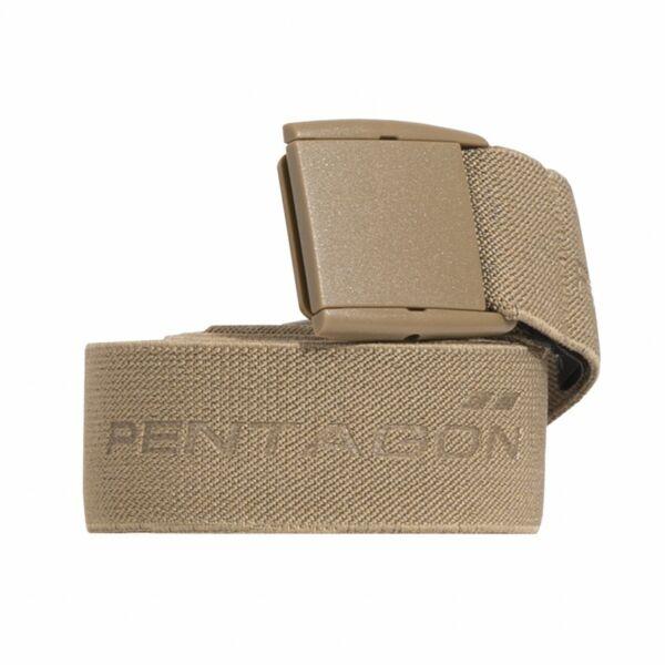 Pentagon K17057 Hemantas Elastic Öv Coyote