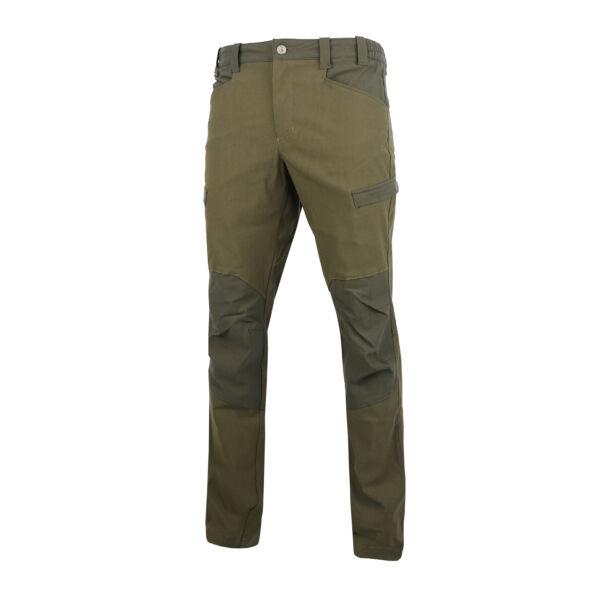 Tagart Cramp Pro férfi vadász nadrág sötétzöld