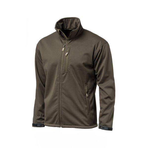 Tagart Forest férfi softshell dzseki