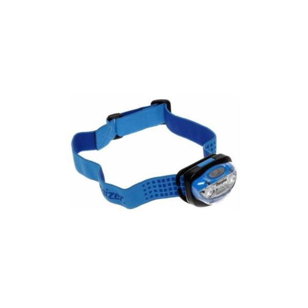 Energizer Vision LED fejlámpa