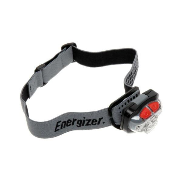 Energizer Vision HD+ Focus LED fejlámpa