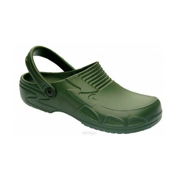 Lemigo Hero 890 EVA papucs zöld