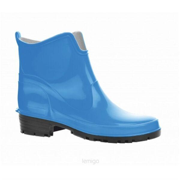 Lemigo Elke 930 PVC női csizma kék