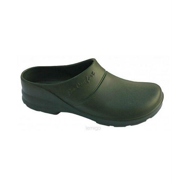 Lemigo Bio Comfort 858 EVA papucs zöld