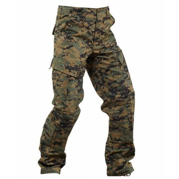 Pentagon K05005 ACU katonai nadrág MARPAT