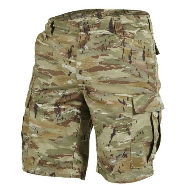 Pentagon K05011 BDU 2.0 rip-stop katonai rövid nadrág pentacamo