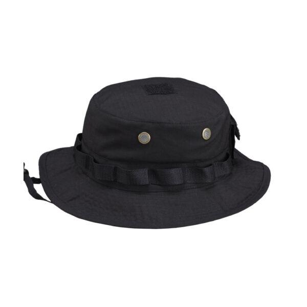 Pentagon K13014 Jungle tactical kalap fekete