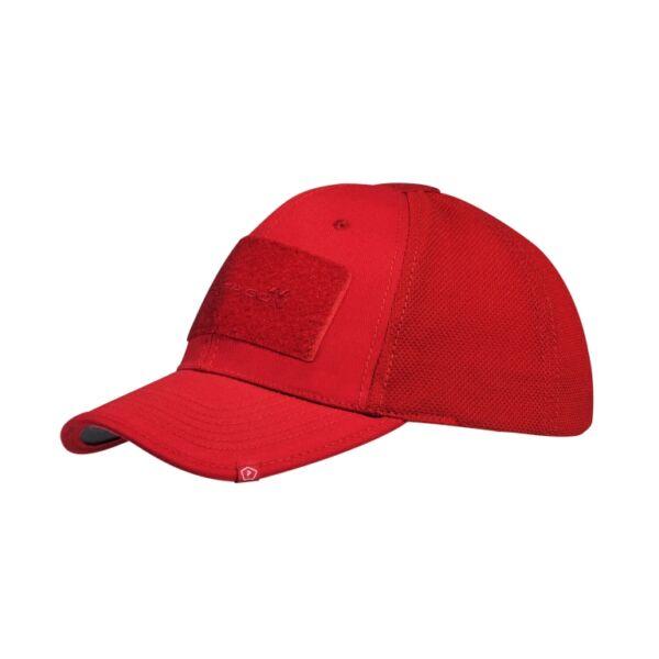 Pentagon K13031 Raptor BB Cap baseball sapka piros