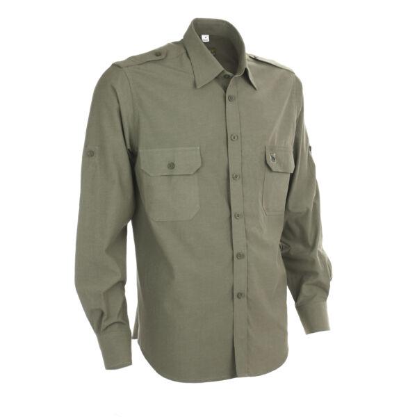 Tagart Forest zöld férfi ing