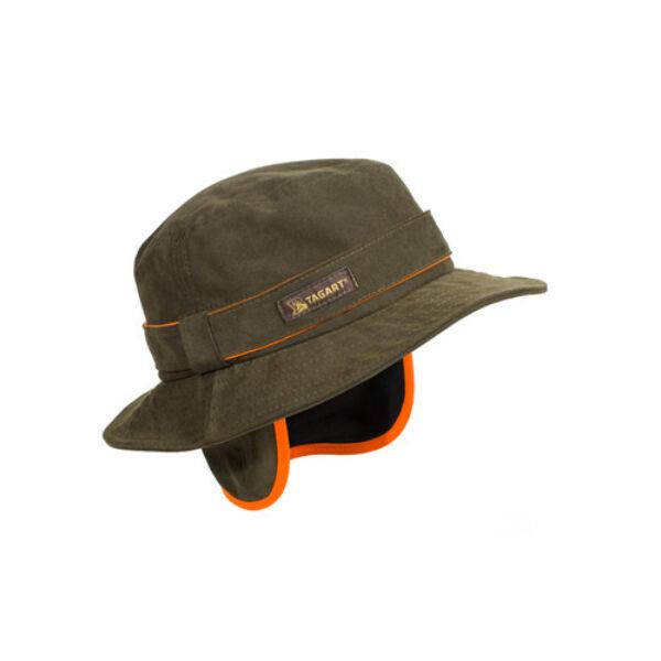 Tagart Rain fülvédős vadász kalap