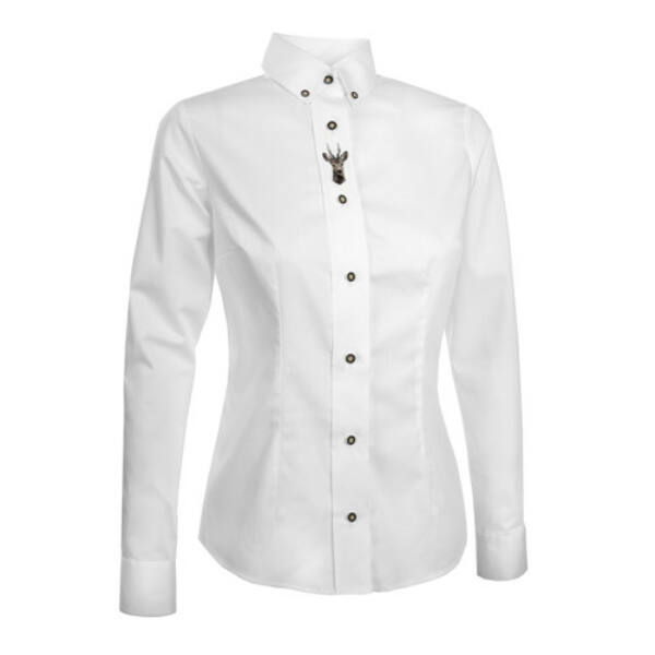 Tagart Lena kockás női ing