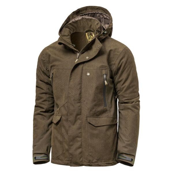 Tagart Thunder Thermo téli kabát