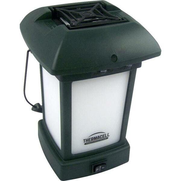 Thermacell szúnyogriasztó lámpás